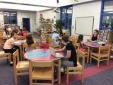 image gallery of students and pan pals in Lewisburg Area SD
