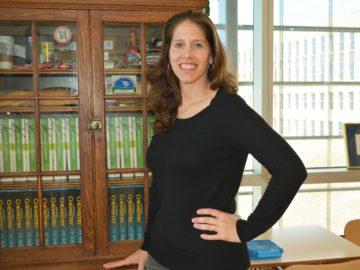 Mt. Lebanon School District teacher receives Yale Educator Award