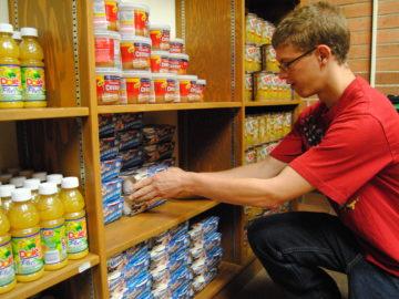 Williamsport Area SD BackPack program teaches skills, meets a need