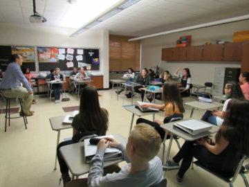 image Seneca Valley lifeskills training program