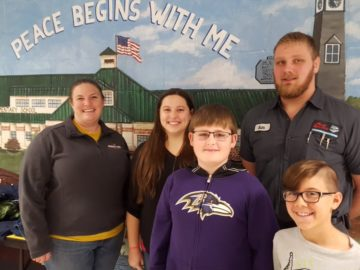 Pequea Valley Career Day