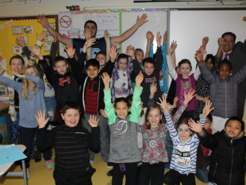 North Penn SD hosts 13th annual Reading Super Bowl event