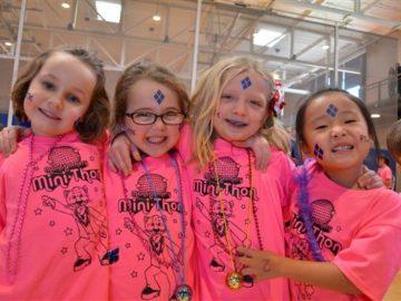 Montgomery Elementary hosts annual Mini-THON