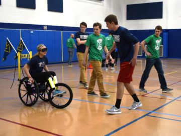 Shaler students design driverless cars in STEAM competition