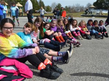 North Penn rocks their socks to increase awareness