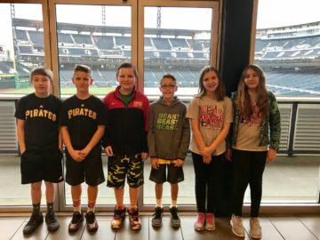 Students turn baseball into math education