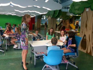 Seneca Valley innovative center offers up inspiration and collaboration
