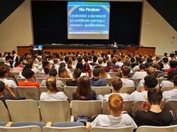 Penn Manor program trains soft skills needed for life after high school