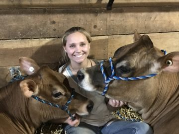 Pequea Valley agricultural programs bring success