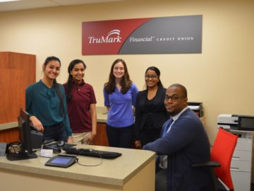 In-school bank branch provides Bensalem students with hands-on personal finance education