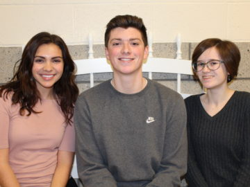 Bethel Park High students win national Police Data Challenge