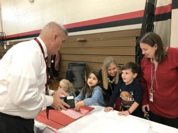 Hempfield hosts districtwide Holiday Shoppe featuring student-produced items