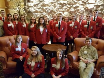 CPI students place at state SkillsUSA competition