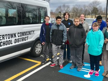 New Quakertown SD program helps students ASPIRE to independence