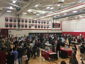 Future Planning Fair Inspires College & Career Ready Students