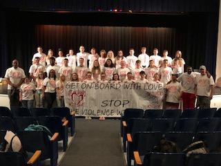 "Leechburg Area plans ""Loving Kindness"" for students"