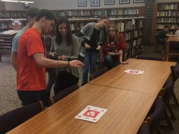 Google tests new app at Central Cambria SD