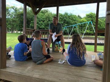 Bellefonte Area schools, teachers host summer reading programs to bolster student literacy skills