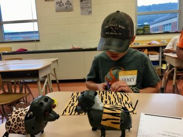 Camp Invention engages students from Centre, Clinton counties in STEM learning