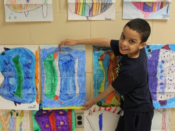 Grant will promote arts integration for improved academic performance