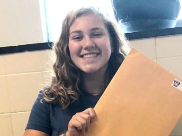West York sophomore to represent district in PMEA festival