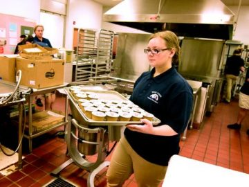 Special ed students fill needs, learn life skills in West York