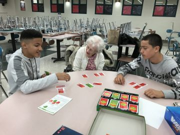 Acts of Kindness Day inspires students to serve others
