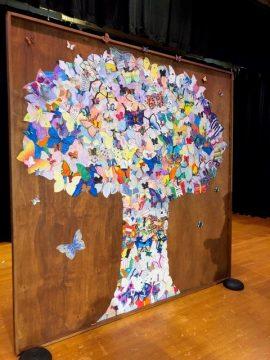 tree of life memorial