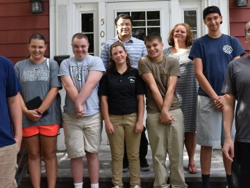 Project Search: Internship program for students with disabilities starts at Honesdale High School