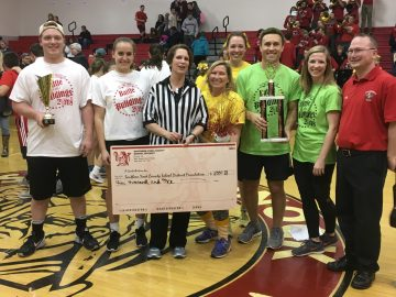 SYCSD Foundation Geared to Give 172 Scholarships Totaling @ $129,000