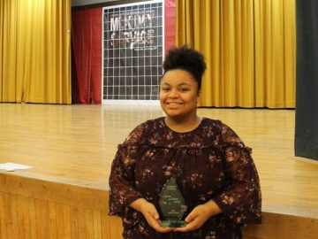 Annual MLK Day of Service Awards