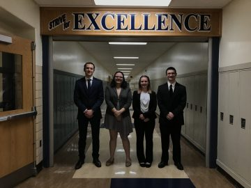 BEA High School Mock Trial teams prepare, work with legal professionals for competitions