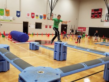 Conemaugh Township Elementary participates in Kids Heart Challenge