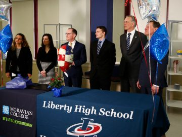 Partnership leads to student scholarships