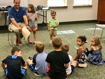 Quakertown places emphasis on summer reading