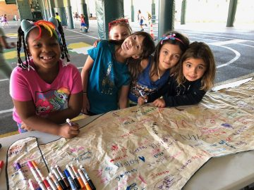 Conshohocken Elementary adopts constitution on Constitution Day