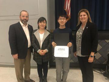Seneca Valley junior earns perfect ACT score