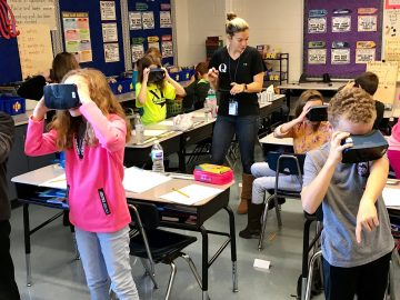 QCSD boosts tech resources for students, teachers